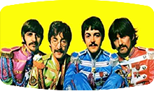 "Happy Birhday ""THE BEATLES"""